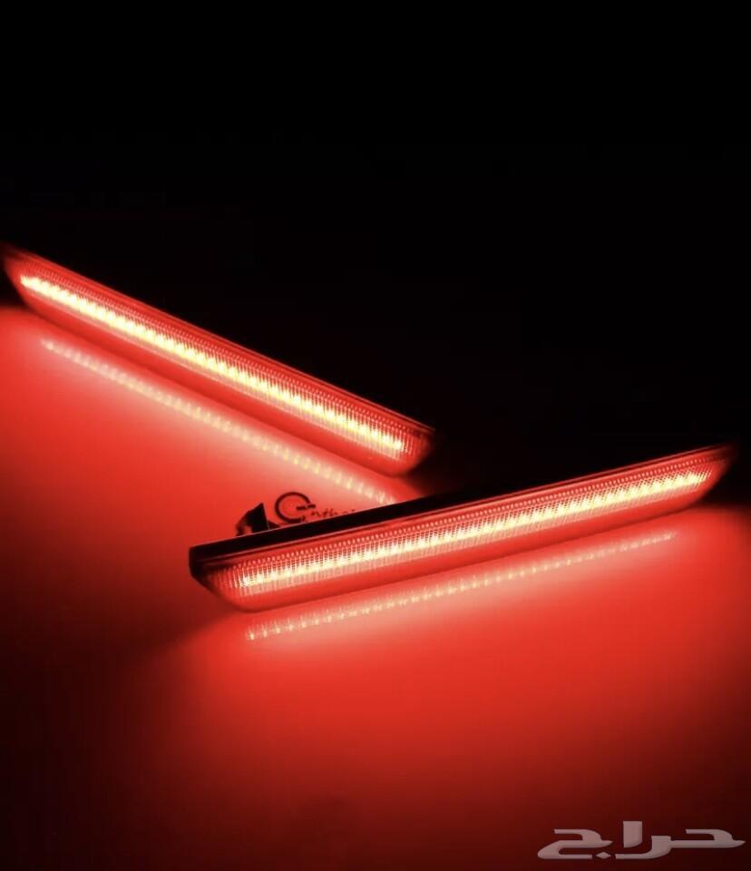 عواكس LED تشارجر 2008-2014