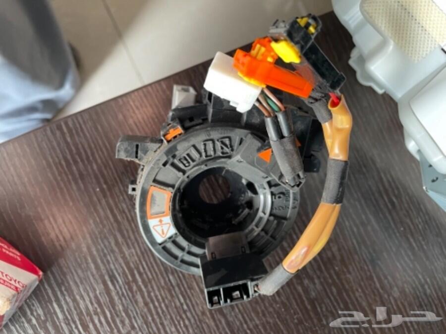 قطع غيار لكزس LS460