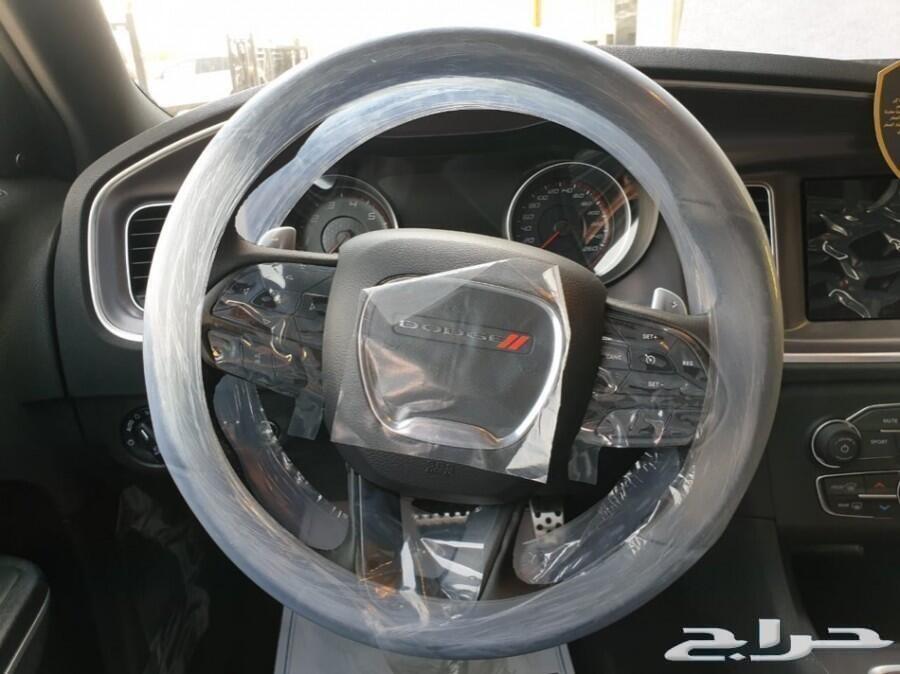 دودج تشارجر 2020 ب 121900 GT ضمان المتحده