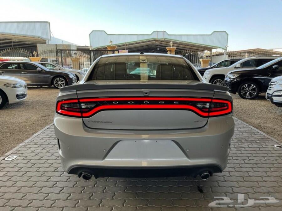 دودج تشارجر  GT 2019 S بريميوم