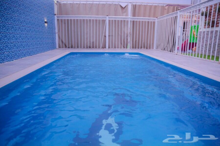 عرض الصيف العاب مائية ومسبح للكبار
